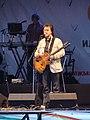 Кутиков и группа Нюанс на Илимпиаде в Коряжме, 2012 (00).JPG