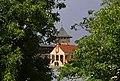 Луцький замок - Єпископський будинок P1080012.JPG