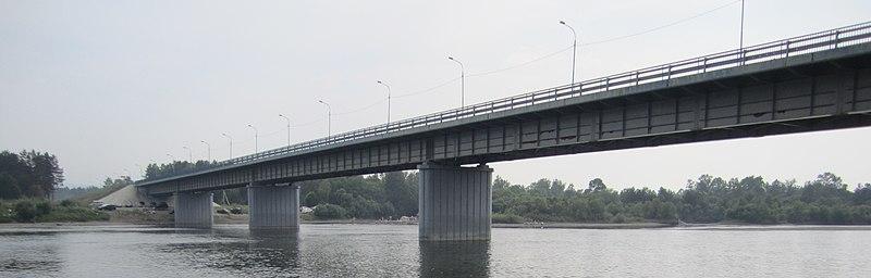 File:Мост через Иркут на транспортном обходе Иркутска.jpg