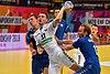 М20 EHF Championship FIN-BLR 24.07.2018-2157 (42893685924).jpg