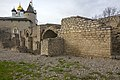 Николы с Гребли (Довмонтова крепость).jpg