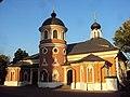 Никольская церковь (Успенская моленная) 01.JPG