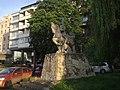 Пам'ятник першому київському панку.JPG