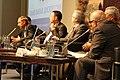 Панельная дискуссия.( IX Международная конференция по риск менеджменту).JPG