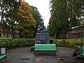 Парк больницы Мечникова и соответственно памятник Мечникову.jpg