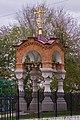 """Православный храм иконы Божией Матери """"Всех скорбящих Радость"""" (колокольня).jpg"""