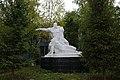 Пултівці, Пам'ятник 80 воїнам односельчанам загиблим на фронтах ВВВ (скульптура).jpg