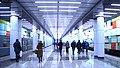 Румянцево (станция метро) - Rumyantsevo (Moscow Metro) (By Khusen Rustamov) 18.jpg