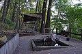 Святе цілюще джерело, Голосіївський район Голосіївське л-во 01.jpg