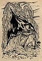 Сергей Васильевич Чехонин. Иллюстрация к книге Руслан и Людмила Пушкина 2.jpg