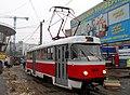 Трамвай Tatra-T3 под №2670, учебный.jpg