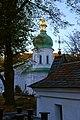Трапезна (церква Спаса) у Видубицькому монастирі 2.jpg