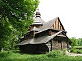 Церковь Николая Чудотворца из с. Зеленое Тернопольской обл - panoramio (1).jpg