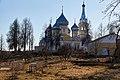 Церковь Рождества Богородицы Редактировать, Пенино. Фото 2.jpg