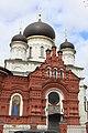 Церковь Тихвинской Иконы Божией Матери в г.Ногинске.JPG