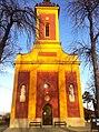Црква Св.апостола Петра и Павла у Лозовику (фронтални).JPG