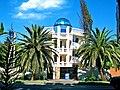 Частная гостиница (Исм.Альберт) - panoramio (1).jpg