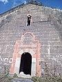 Բազիլիկ եկեղեցի Լեռնապատում 05.jpg