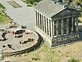 Գառնիի տաճարը թռչնի բարձրությունից.jpg
