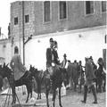 אורון נושאים- חגיגות חג המולד בירושלים ( 1933) . ( רכיבה על חמורים בעיר החדשה ו-PHO-1355393.png