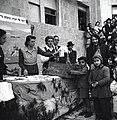 """ירושלים - חגיגת ילדי הגנים בט""""ו בשבט-JNF017480.jpeg"""