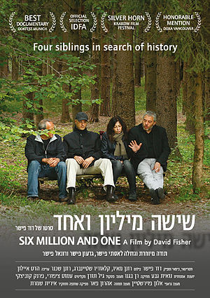 Six Million and One - film poster