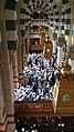 المسجد النبوي الشريف بعد صلاة الجمعة.jpg
