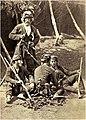 რუსეთ-თურქეთის ომი. 1877-1878 წ.წ. გურული გამყოლები (ჩავლადრები).jpg
