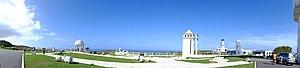 Cape Santiago Lighthouse (Taiwan)