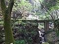南山古道途中的小桥流水 - panoramio.jpg