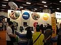 台北電腦展2008年8月1日 - panoramio - Tianmu peter (127).jpg