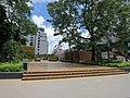君西河公园 - Junxihe Park - 2015.08 - panoramio.jpg