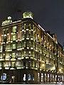 外灘19號—斯沃琪藝術和平飯店 The Swatch Art Peace Hotel - panoramio.jpg