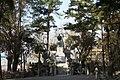 岡崎城 (愛知県岡崎市康生町) - panoramio - gundam2345 (1).jpg