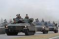 平成22年度観閲式(H22 Parade of Self-Defense Force) (10219308695).jpg