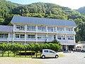 盛岡市災害VCかわいキャンプ(旧宮古高校川井校) - panoramio.jpg