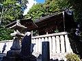 赤坂上之山神社 河内長野市美加の台1丁目 2013.2.10 - panoramio.jpg