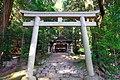 鳥居本八幡宮 京都市右京区 Toriimoto Hachimangu 2013.11.21 - panoramio (2).jpg