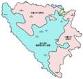 보스니아 헤르체고비나의 행정구역 지도.png