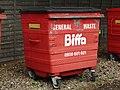 -2018-08-13 Biffa Dumpster, Daventry.JPG