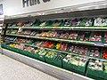 -2019-08-14 Fruit and vegtable display, Coop supermarket, Cromer.JPG