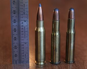.303 Savage with .308 Win and .30-30 WCF.JPG