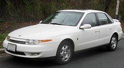 2000 2002 Saturn L Series
