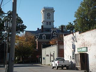 Walton County, Georgia County in the United States