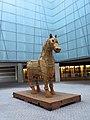 005 L'Auditori, Cavall de Troia i Llanterna.jpg
