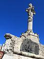 006 Monument del Lleó, pl. Calvet i Rubalcaba (Girona).JPG