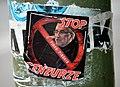 02018 0138 Die zweite Runde der Selbstverwaltungswahlen in Sanok 2018, Stop Cenzurze.jpg