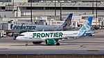 02102018 Frontier Airlines N324FR A320N KMIA NAEDIT (40489744042).jpg