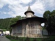 02 Manastirea Voronet