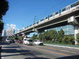Manila Metro Rail Transit System